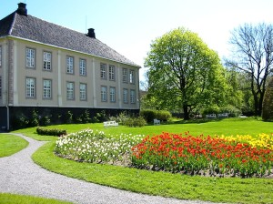 Kilde - Brekkeparken Museum.